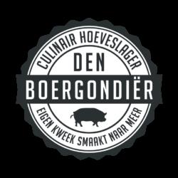 Logo Den Boergondiër