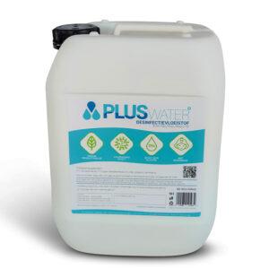 PLUSwater desinfectiemiddel Anolyte 10liter bidon